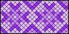 Normal pattern #37075 variation #40772
