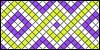 Normal pattern #36894 variation #40783