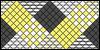 Normal pattern #17601 variation #40795