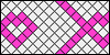 Normal pattern #37657 variation #40799