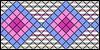 Normal pattern #34952 variation #40841
