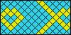 Normal pattern #37657 variation #40852
