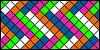 Normal pattern #28422 variation #40861