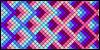 Normal pattern #37612 variation #40869