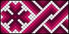 Normal pattern #32261 variation #40872