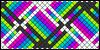 Normal pattern #37622 variation #40874
