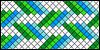 Normal pattern #31210 variation #40881