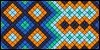 Normal pattern #28949 variation #40897
