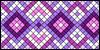 Normal pattern #24294 variation #40906