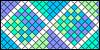 Normal pattern #37624 variation #40910