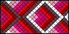 Normal pattern #37615 variation #40924