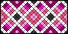 Normal pattern #37457 variation #40931