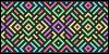 Normal pattern #37410 variation #40933