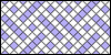 Normal pattern #37334 variation #40937