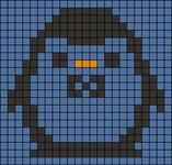 Alpha pattern #36696 variation #40944