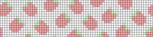 Alpha pattern #37675 variation #40950