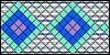 Normal pattern #34952 variation #40953
