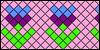 Normal pattern #28602 variation #40956