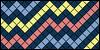 Normal pattern #2298 variation #40968
