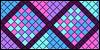 Normal pattern #37624 variation #40981