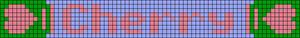 Alpha pattern #30767 variation #41008