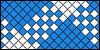 Normal pattern #1233 variation #41012