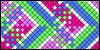 Normal pattern #9898 variation #41016