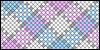 Normal pattern #113 variation #41025