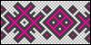 Normal pattern #34677 variation #41032