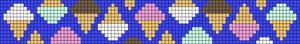 Alpha pattern #31620 variation #41039