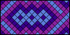 Normal pattern #24135 variation #41065
