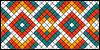Normal pattern #26955 variation #41074