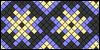 Normal pattern #37075 variation #41082