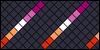 Normal pattern #31600 variation #41084