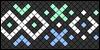 Normal pattern #31368 variation #41089