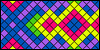 Normal pattern #37555 variation #41090