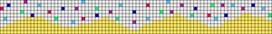 Alpha pattern #34173 variation #41099