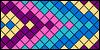 Normal pattern #16589 variation #41124