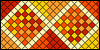 Normal pattern #37624 variation #41135