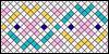 Normal pattern #31784 variation #41157