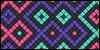 Normal pattern #37729 variation #41158