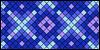 Normal pattern #37631 variation #41180