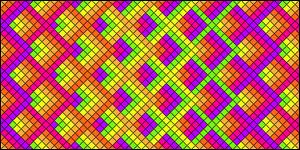 Normal pattern #37611 variation #41184