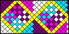 Normal pattern #37624 variation #41185