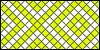 Normal pattern #10987 variation #41187