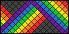 Normal pattern #10164 variation #41200