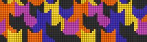 Alpha pattern #24045 variation #41207