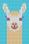 Alpha pattern #37254 variation #41217