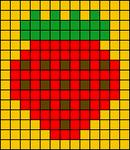 Alpha pattern #37261 variation #41219