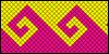 Normal pattern #19746 variation #41251
